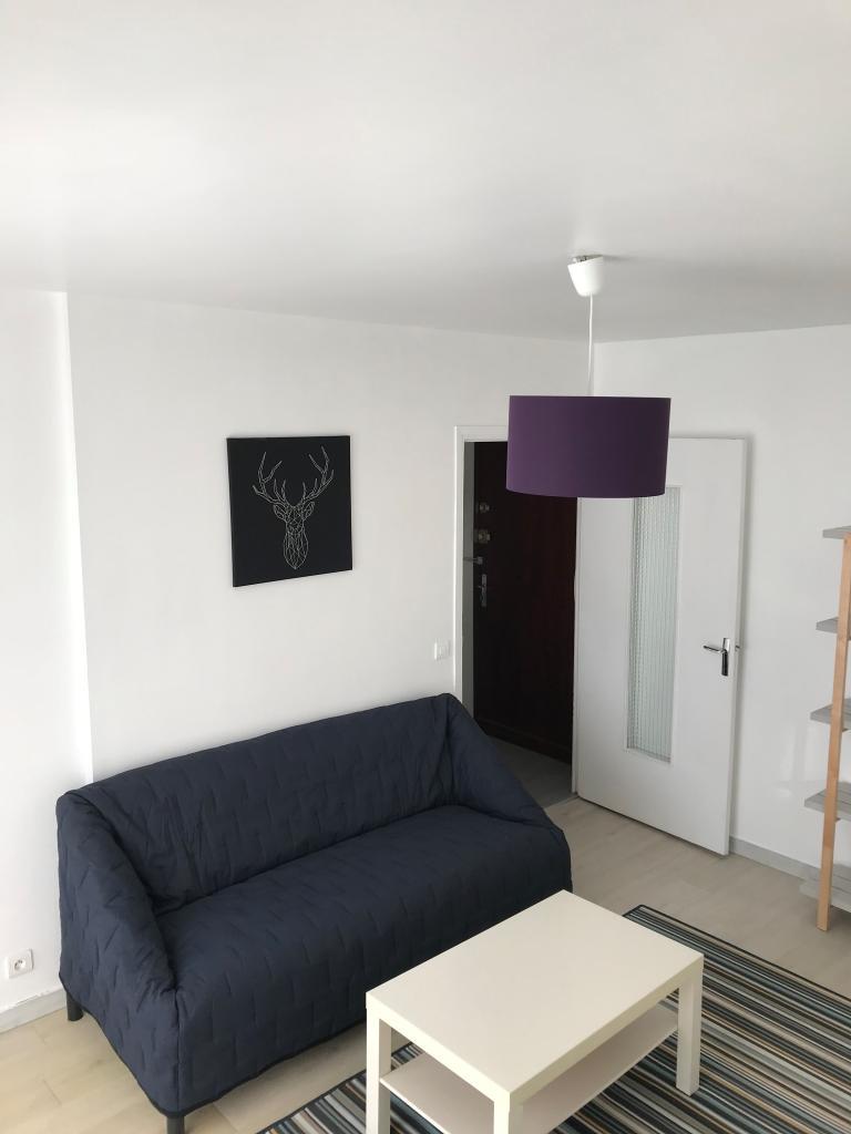 Location de particulier à particulier à Beauzelle, appartement appartement de 42m²