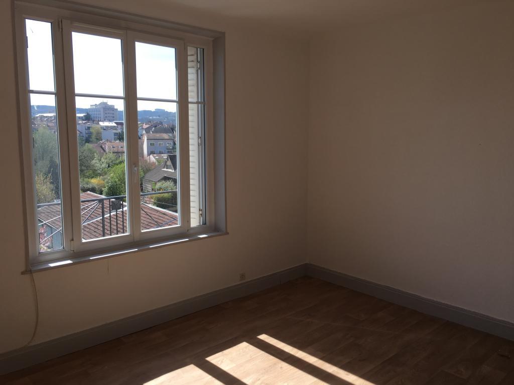 Particulier location Laxou, appartement, de 43m²