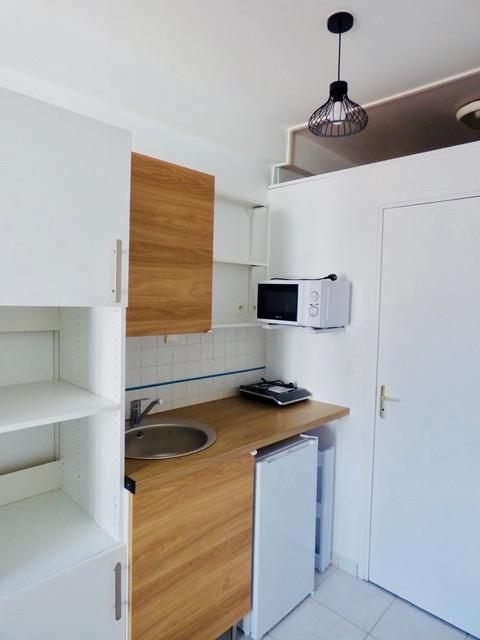 Location particulier à particulier, chambre à Paris 01, 10m²