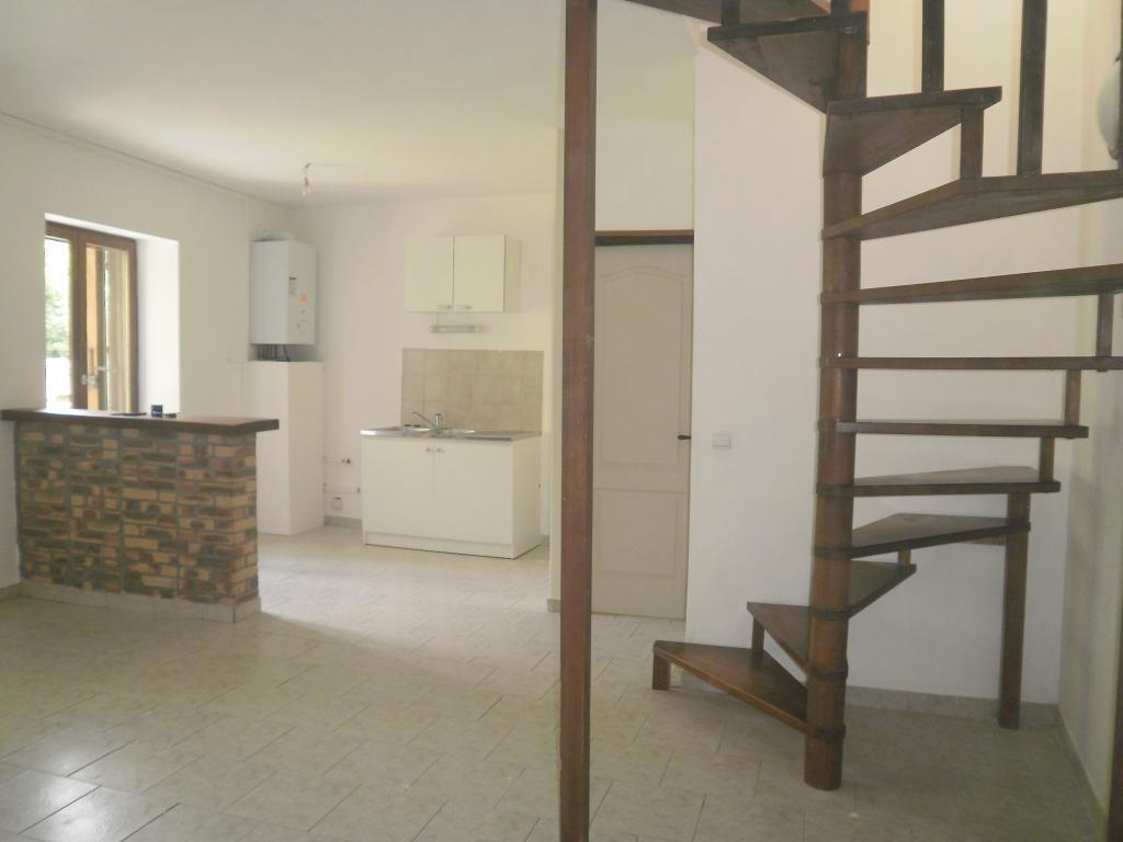 Entre particulier , appartement, de 49m² à Voiron