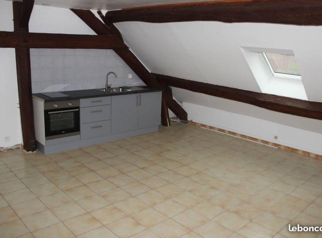 Location de particulier à particulier, appartement, de 28m² à Janvry