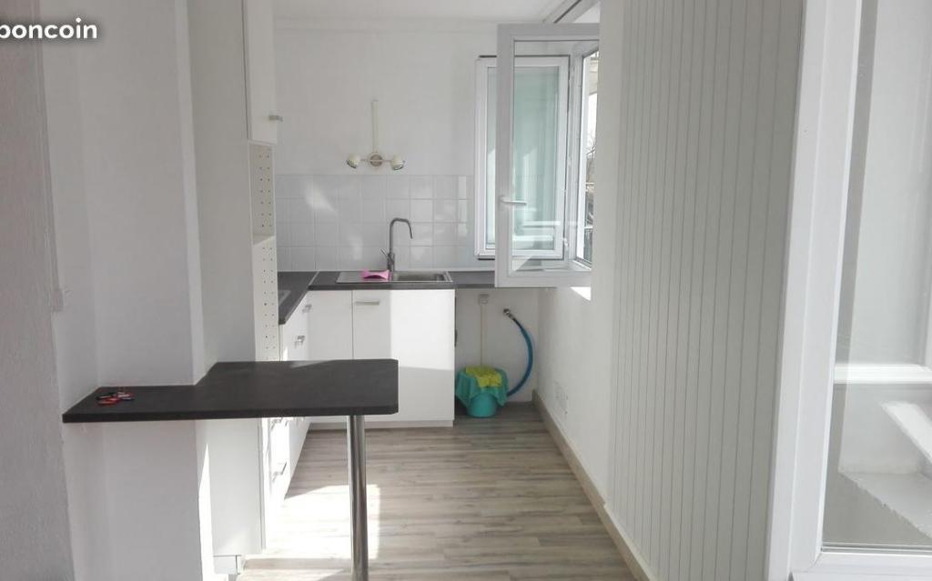 Location particulier à particulier, appartement à Bagnolet, 32m²