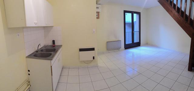 Location appartement T2 Gallardon - Photo 1