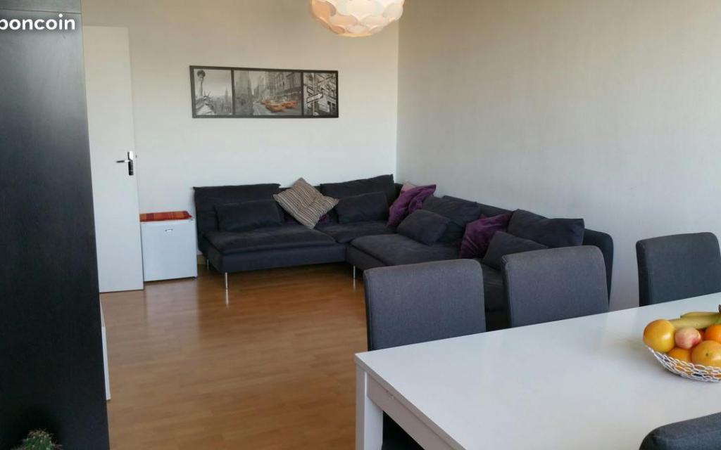 De particulier à particulier Boissise-la-Bertrand, appartement appartement de 60m²