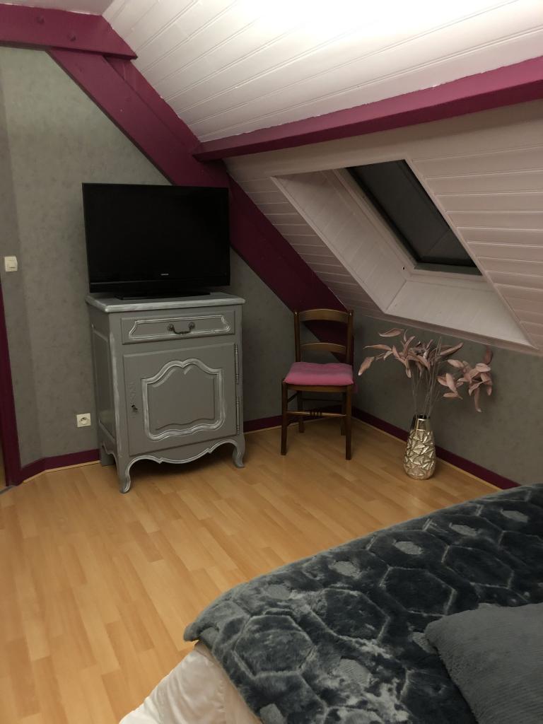 De particulier à particulier Avrillé, appartement chambre, 16m²