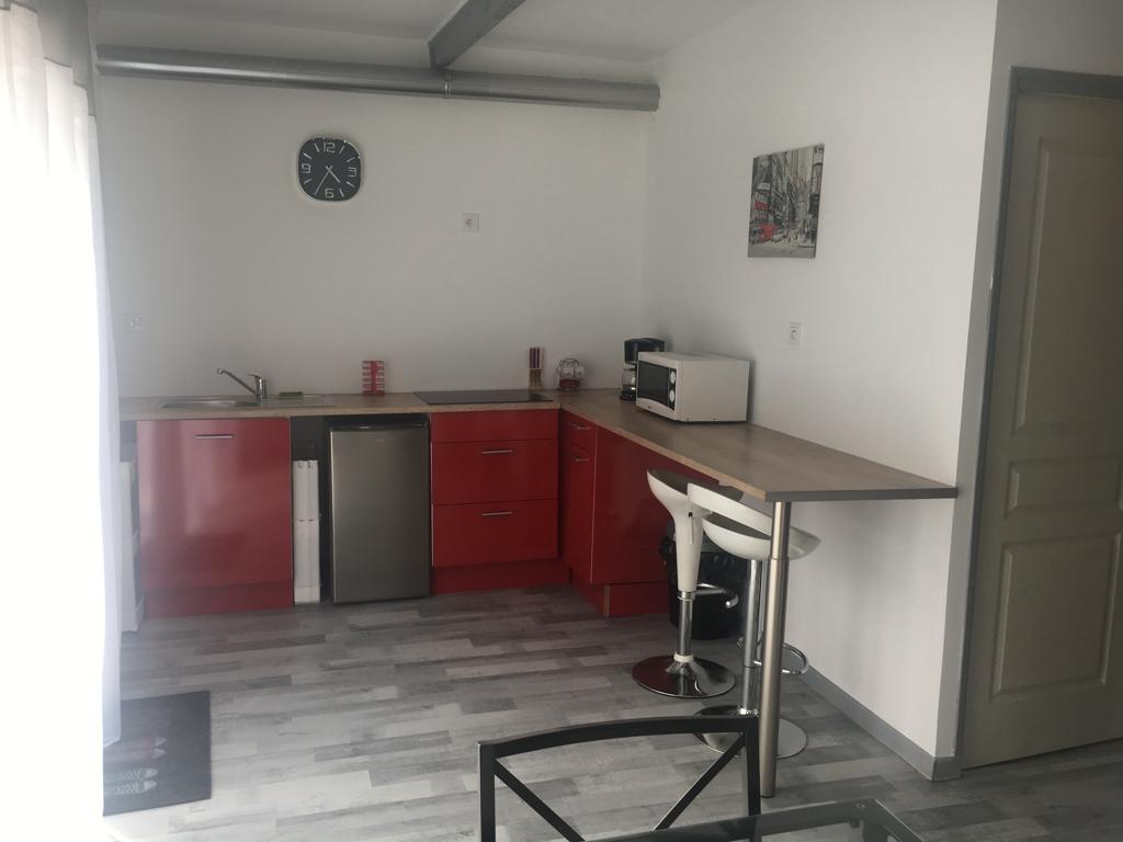 Location particulier à particulier, appartement, de 48m² à Cénac