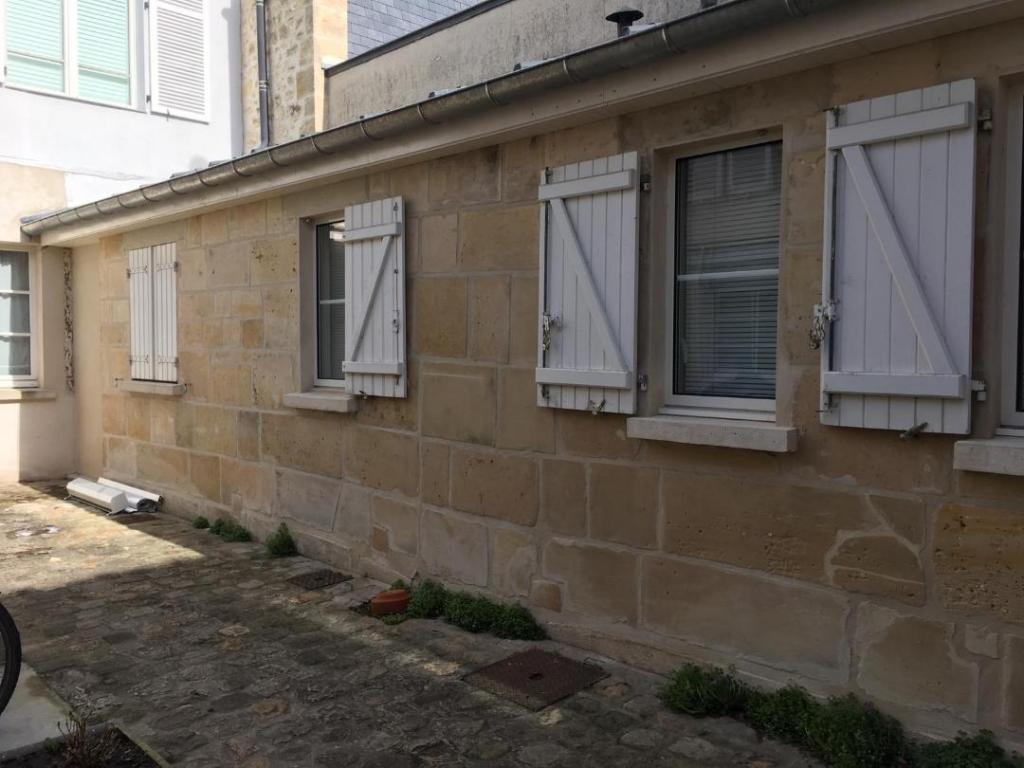 De particulier à particulier, appartement à Vineuil-Saint-Firmin, 32m²