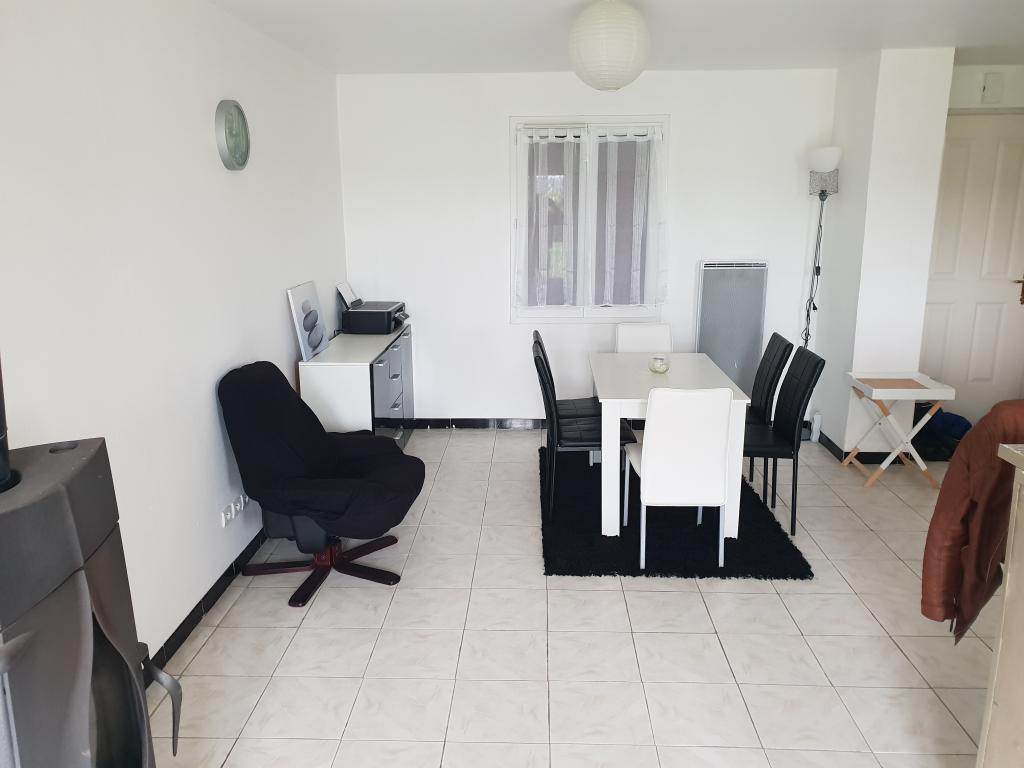 Location immobilière par particulier, Audignicourt, type maison, 97m²