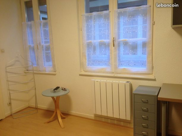 Location appartement T1 Strasbourg - Photo 3