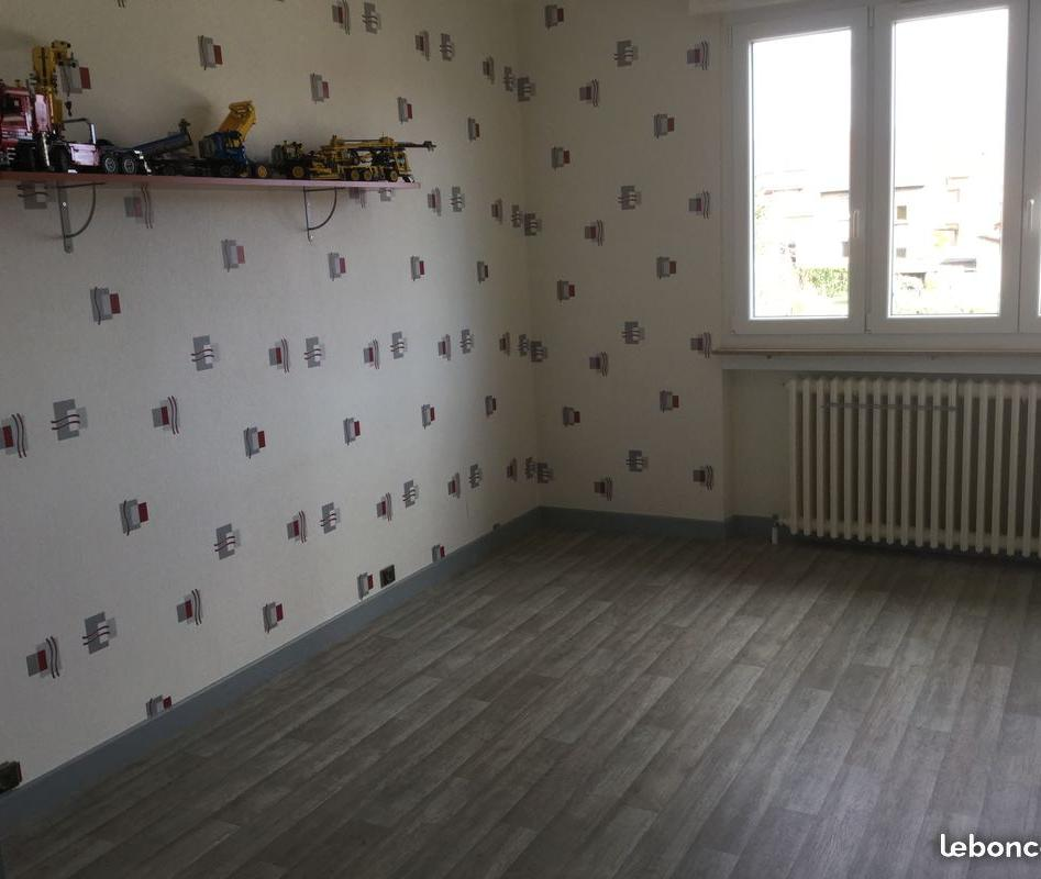 Appartement particulier à Amnéville, %type de 75m²