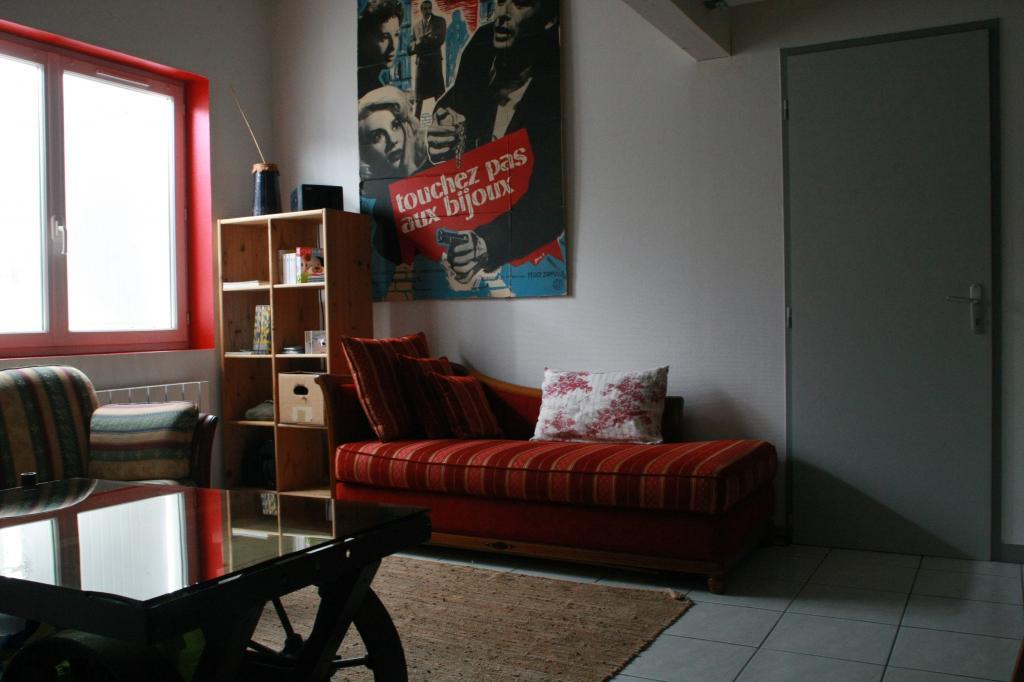 Entre particulier , maison, de 49m² à Angoulême