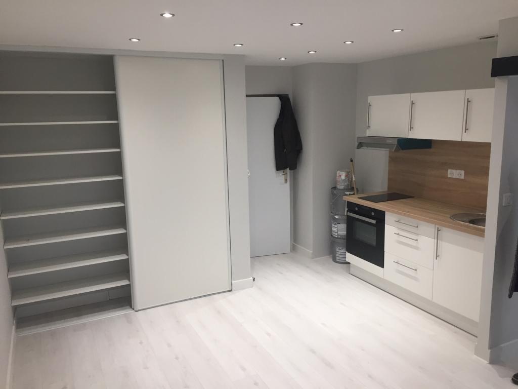 Appartement particulier, appartement, de 31m² à Lyon 04