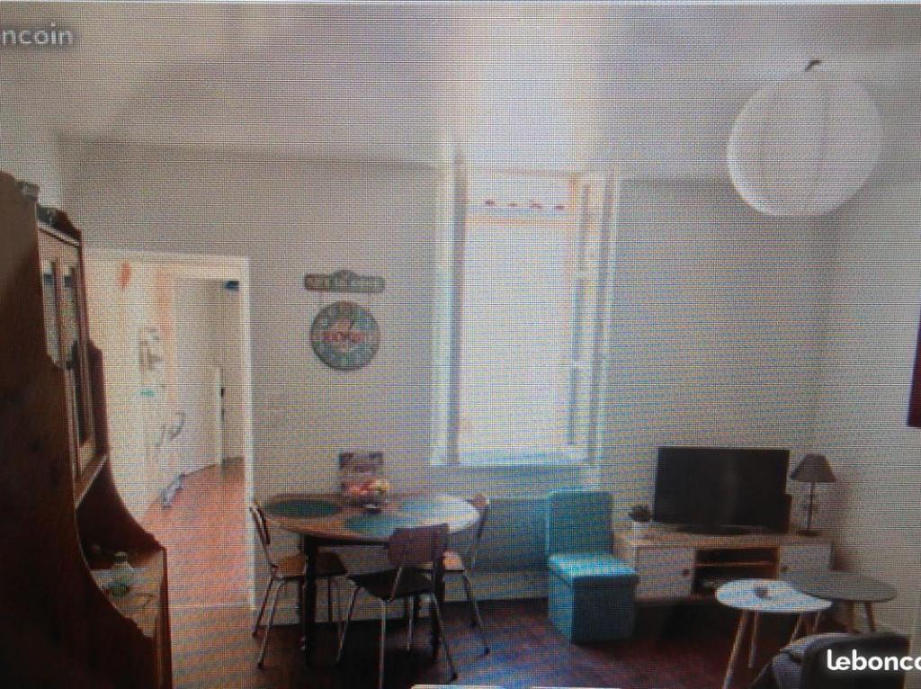 Location de particulier à particulier, appartement, de 34m² à La Rochelle