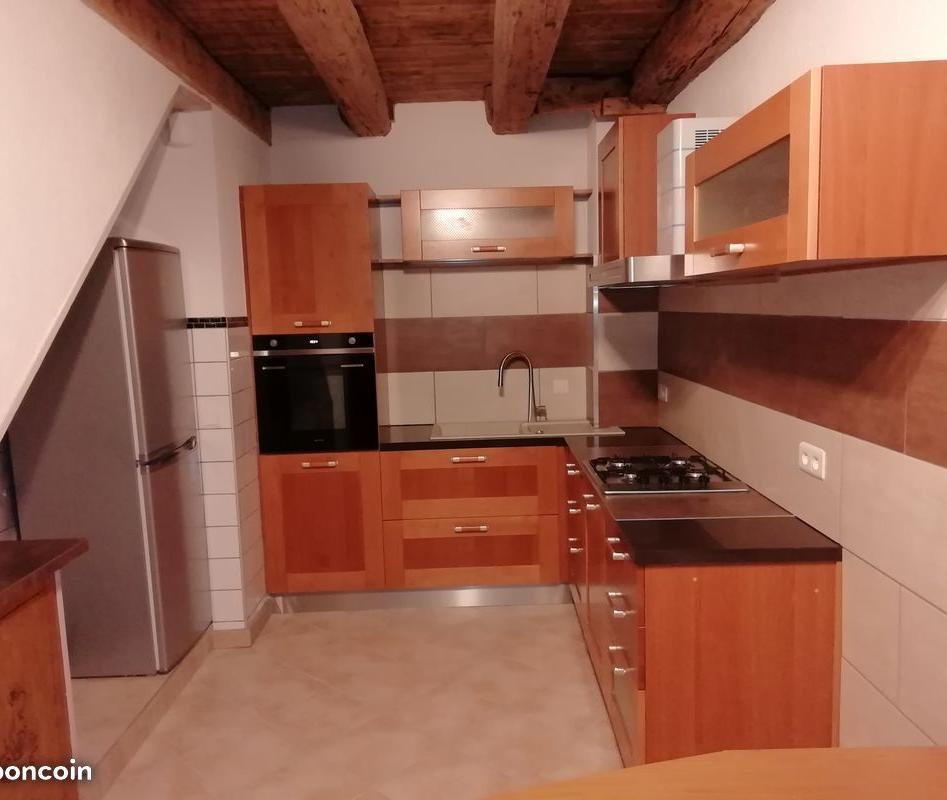 Location particulier Bons-en-Chablais, appartement, de 45m²