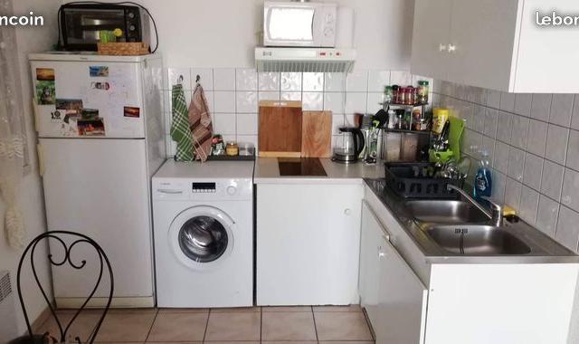 Particulier location Muret, appartement, de 45m²