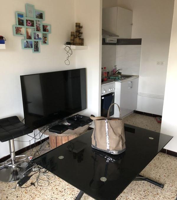 Location appartement entre particulier Six-Fours-les-Plages, appartement de 40m²