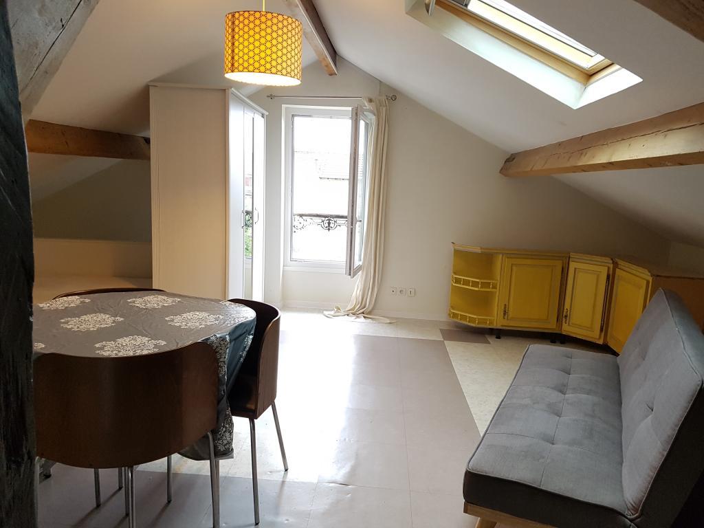 Location particulier à particulier, studio, de 22m² à Villeneuve-Saint-Georges