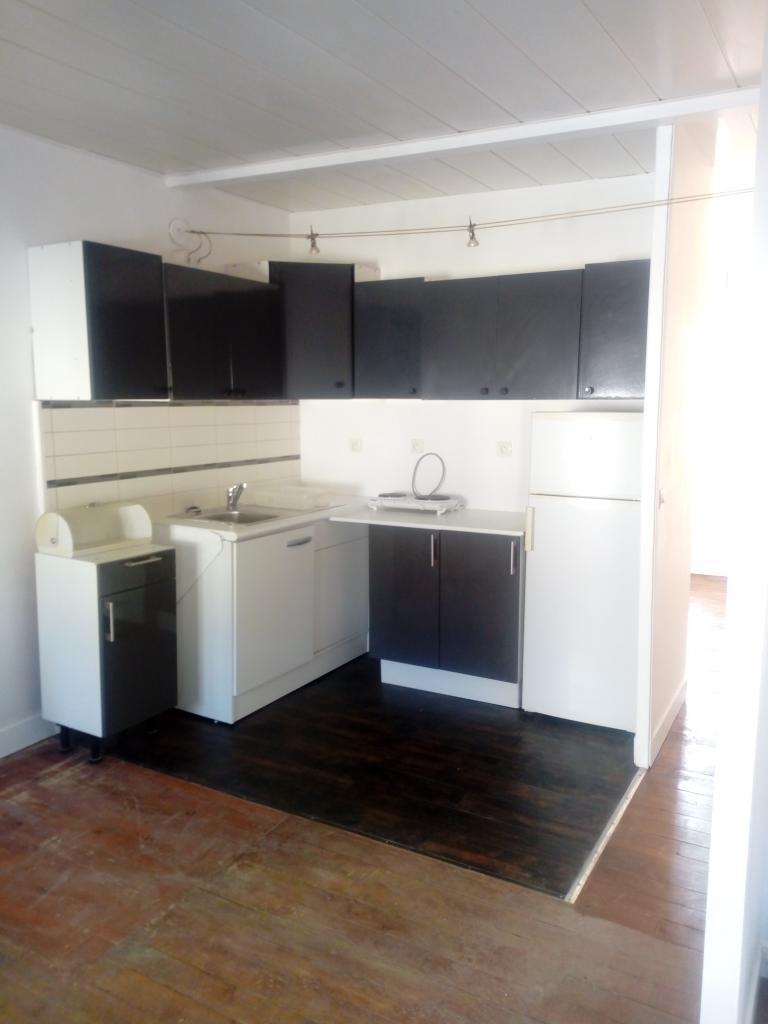 Appartement particulier à Gentilly, %type de 31m²