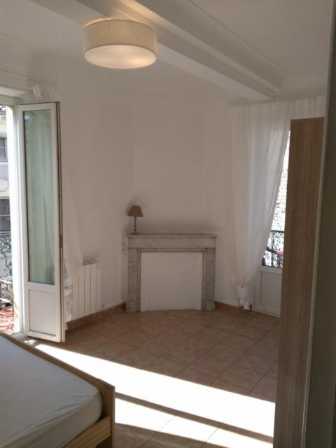 Location appartement T2 Vence - Photo 1