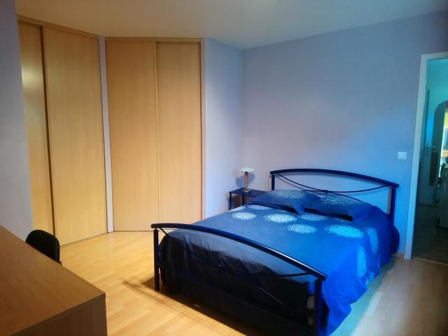 Location appartement T2 Veurey Voroize - Photo 1