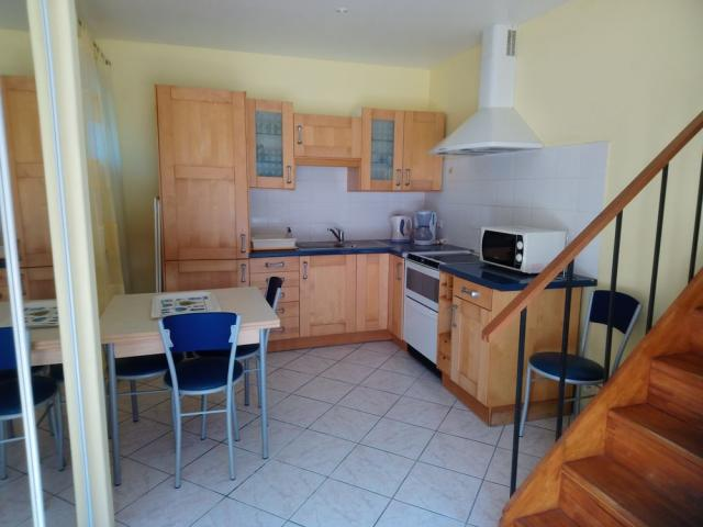 Location appartement T2 Veurey Voroize - Photo 2