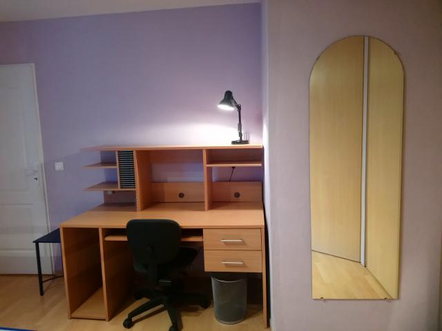 Location appartement T2 Veurey Voroize - Photo 3