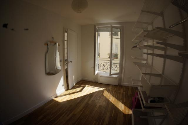 Location appartement T2 Paris 14 - Photo 1
