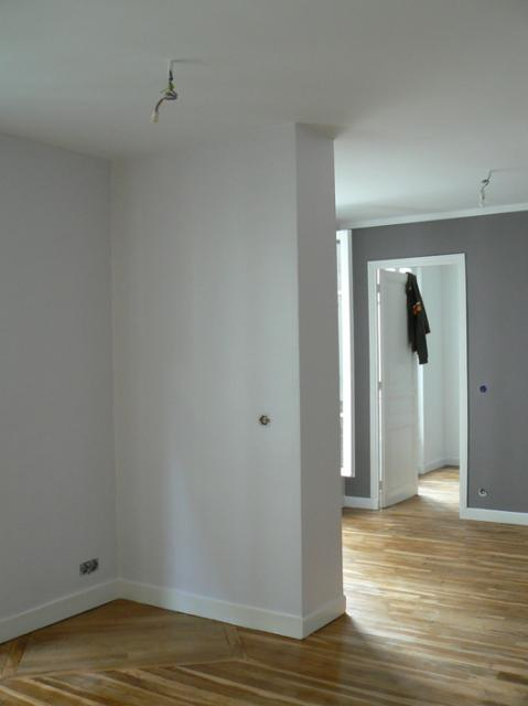 Location appartement T2 Paris 14 - Photo 2