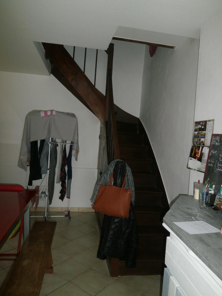 Appartement particulier à Laval, %type de 70m²
