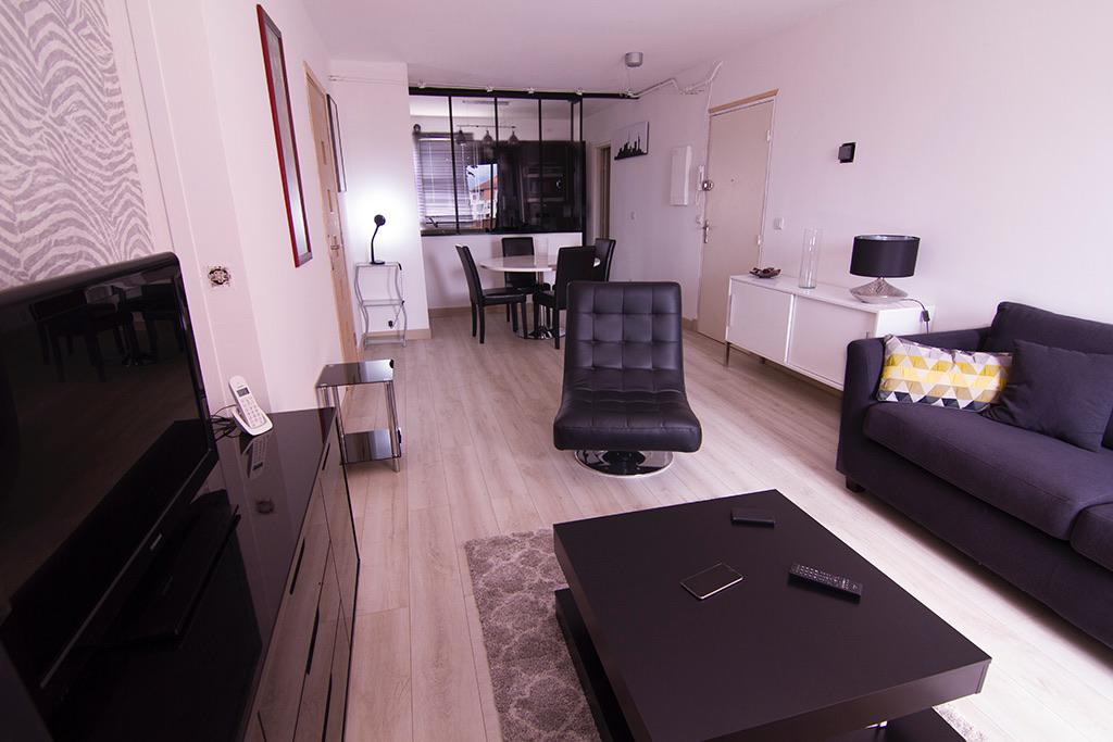 De particulier à particulier, appartement, de 70m² à Colomiers