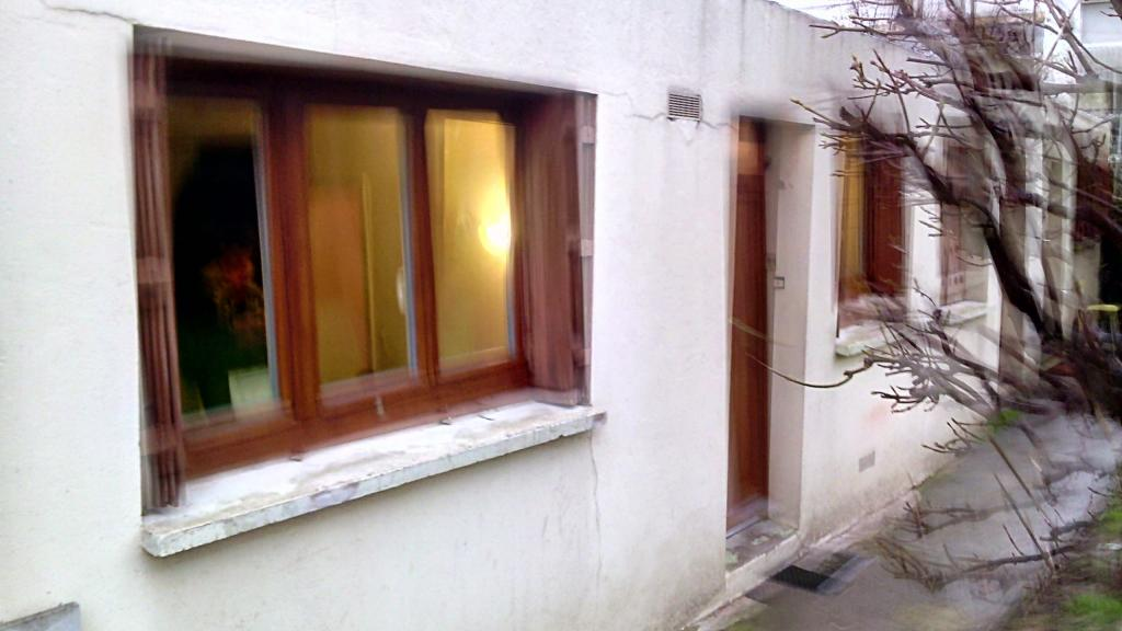 De particulier à particulier, studio à Châtenay-Malabry, 31m²