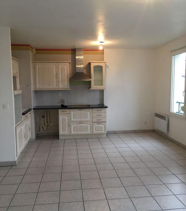 De particulier à particulier Miribel, appartement appartement, 44m²