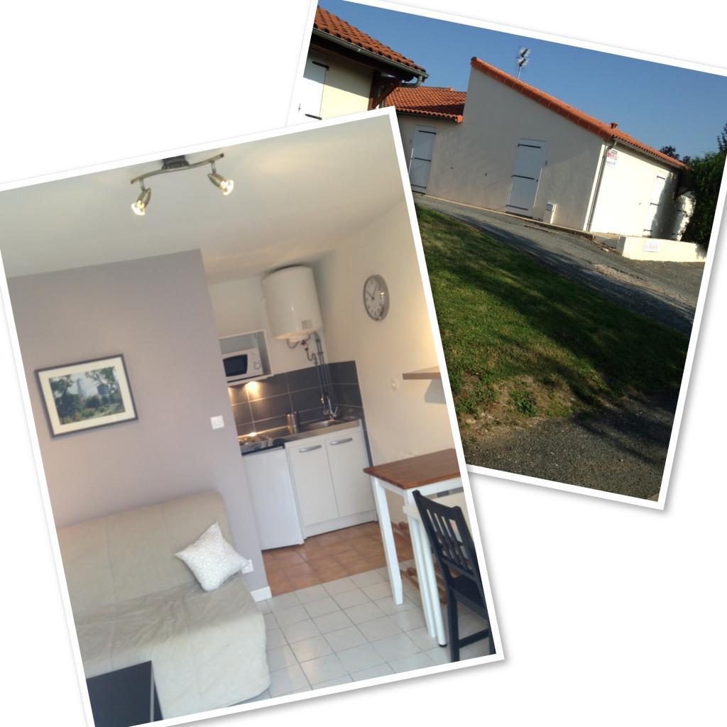 Location particulier, studio, de 15m² à Poitiers