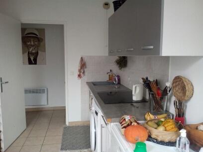 Particulier location, appartement, de 53m² à Montélimar