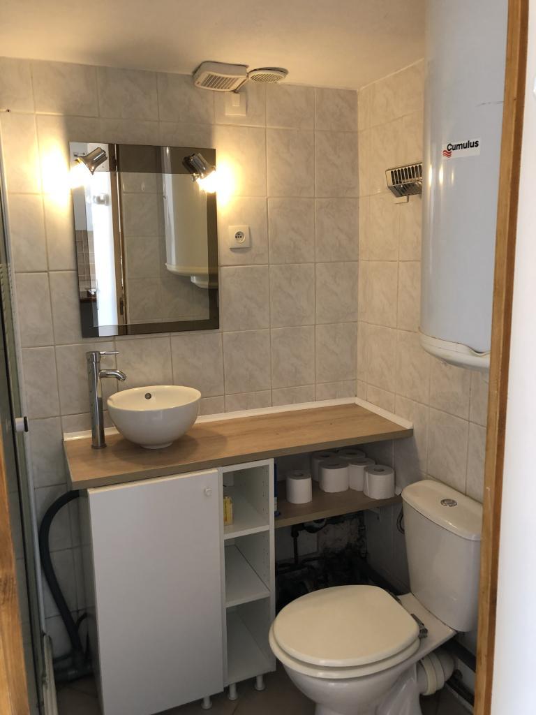 Location de particulier à particulier à Callian, appartement appartement de 28m²