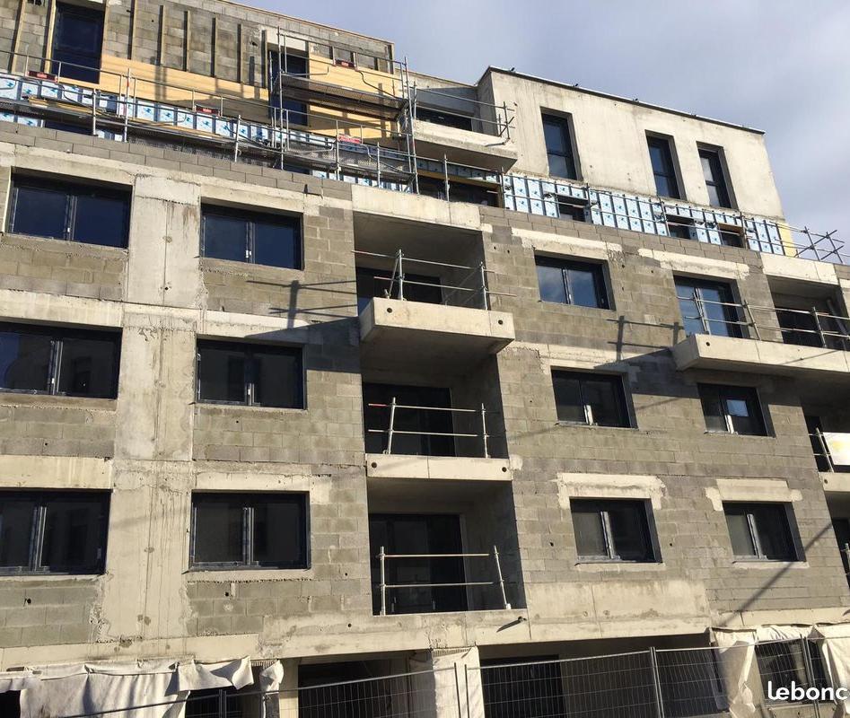 Location particulier Rennes, appartement, de 62m²