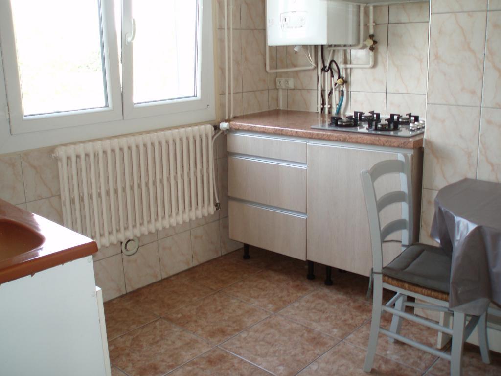 De particulier à particulier, appartement à Tarbes, 52m²
