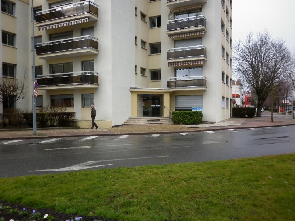 Appartement particulier, appartement, de 57m² à Vichy