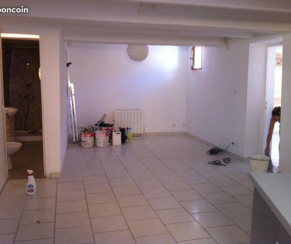 De particulier à particulier , appartement, de 43m² à Néoules