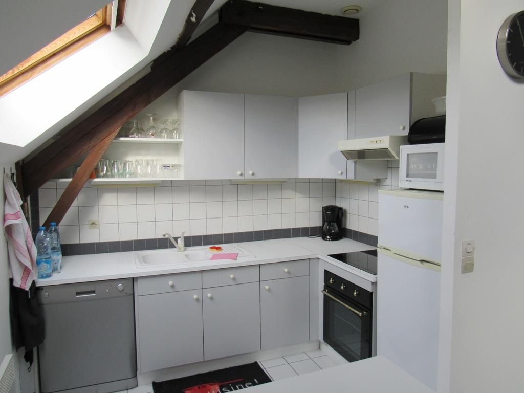 Location particulier à particulier, appartement, de 60m² à Leers