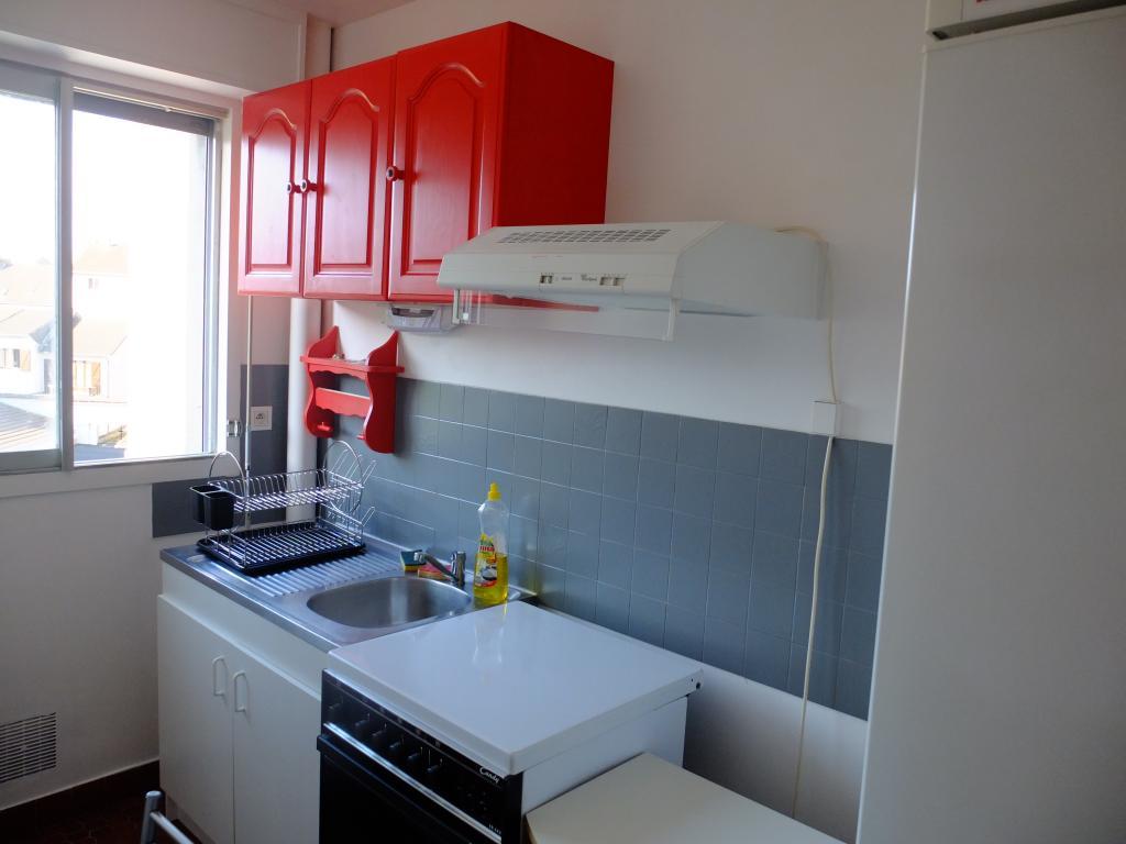 Location particulier à particulier, appartement, de 50m² à Vichy