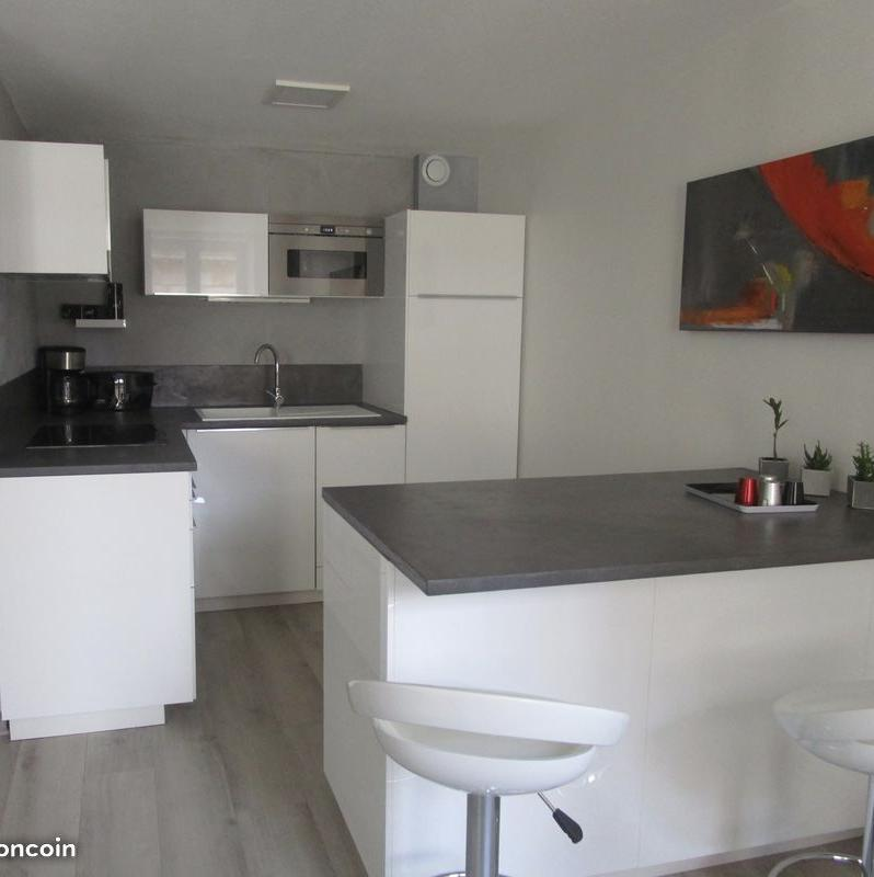 De particulier à particulier Bordeaux, appartement appartement, 48m²