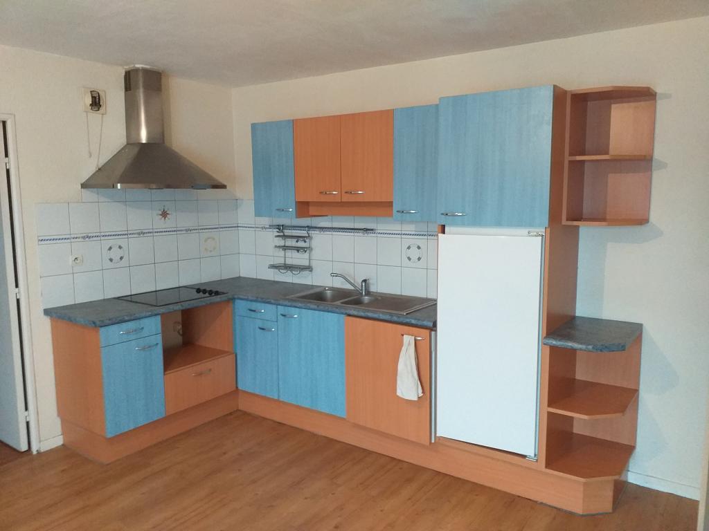 Location appartement entre particulier Rennes, de 37m² pour ce appartement