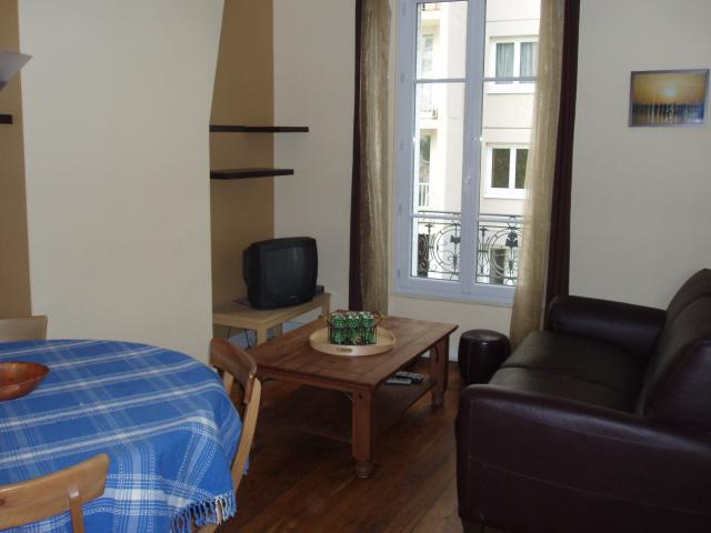 Location appartement T2 Paris 14 - Photo 3