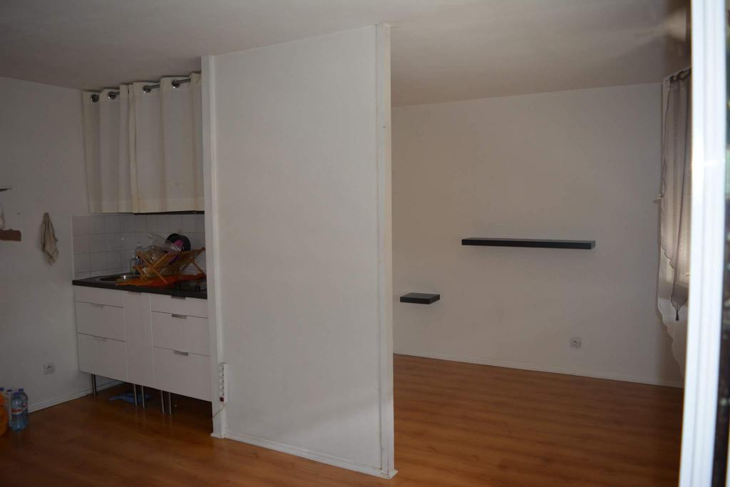 De particulier à particulier Caluire-et-Cuire, appartement studio, 34m²