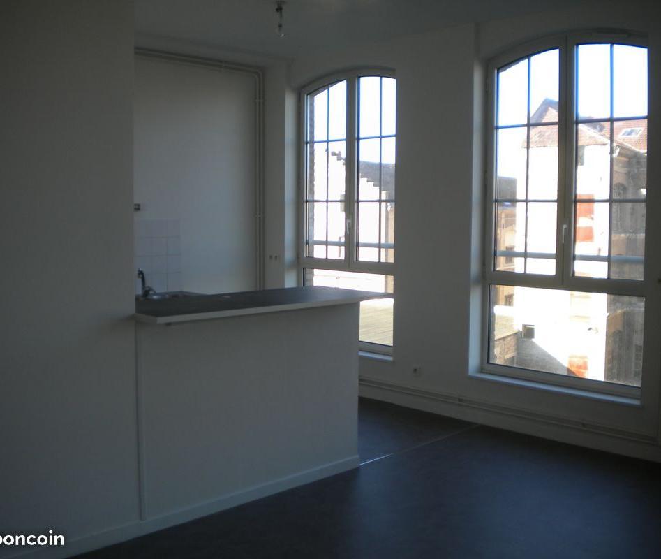 Location de particulier à particulier, appartement, de 72m² à La Londe