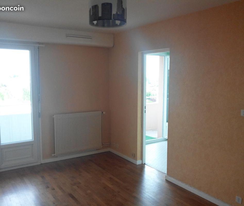 Location immobilière par particulier, Dijon, type appartement, 31m²