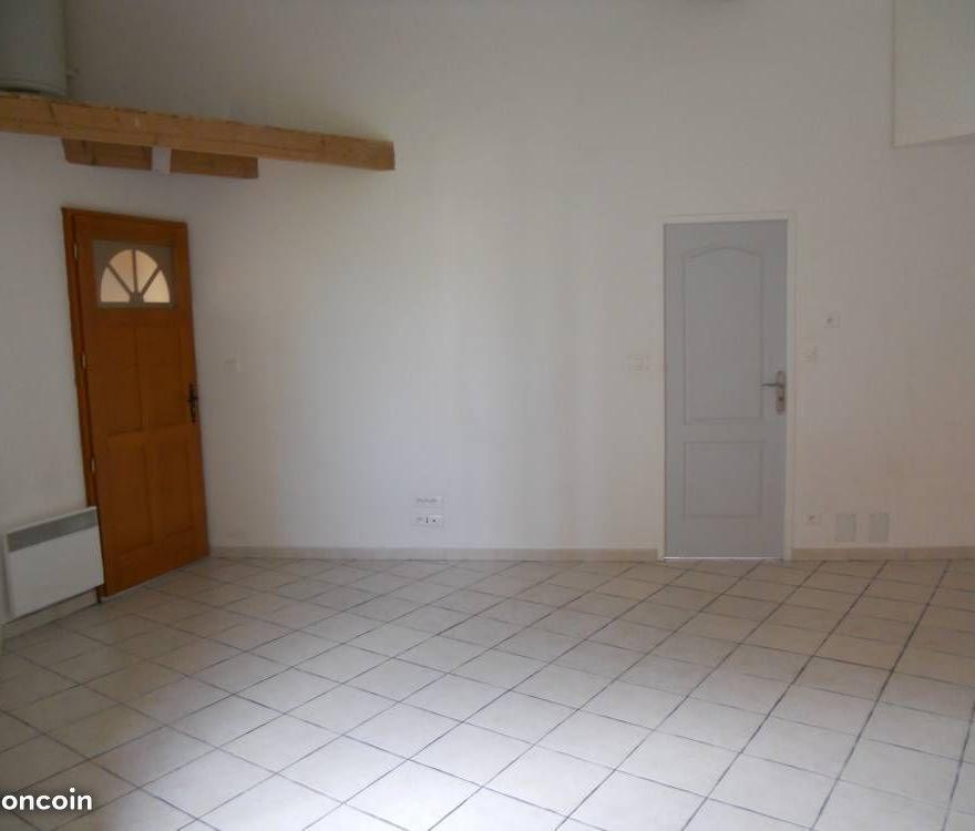 De particulier à particulier Campagne, appartement appartement de 40m²