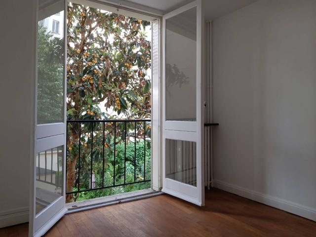 Location appartement T3 Levallois Perret - Photo 1