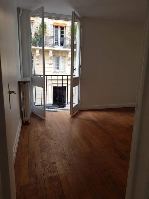 Location appartement T3 Levallois Perret - Photo 2